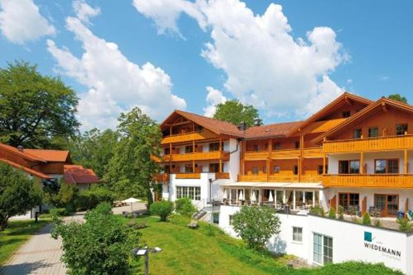 Vital Hotel Wiedemann - 22