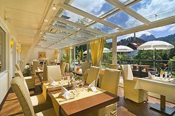 Vital Hotel Wiedemann - фото 4