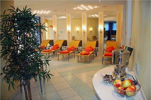 Vital Hotel Wiedemann - фото 6