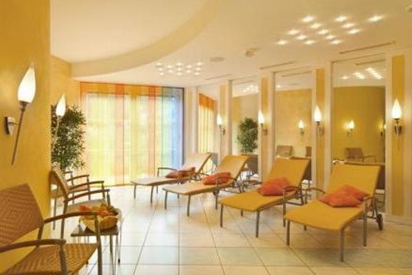 Vital Hotel Wiedemann - фото 7