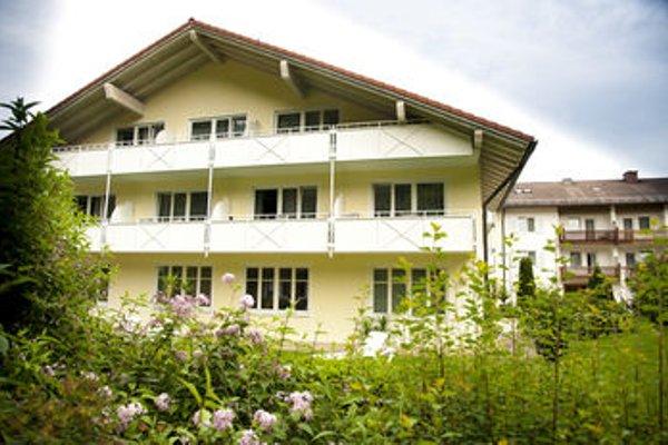 Aktiv Hotel Schweiger - фото 22