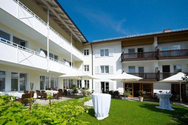 Aktiv Hotel Schweiger - фото 23