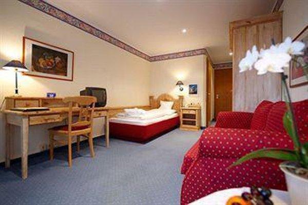 Aktiv Hotel Schweiger - фото 4