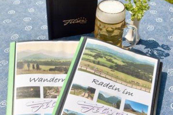 Hotel Filser - фото 15