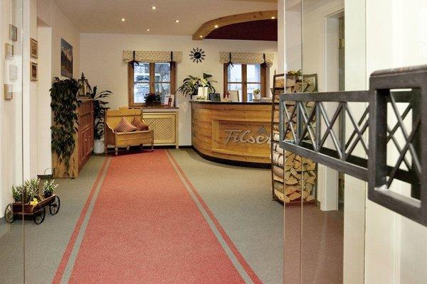 Hotel Filser - 16