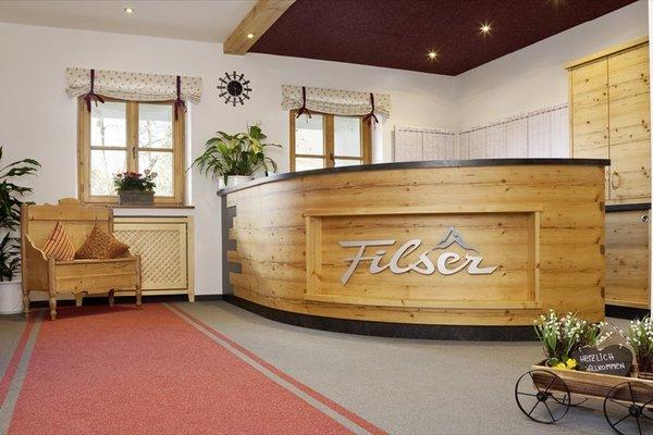Hotel Filser - фото 17
