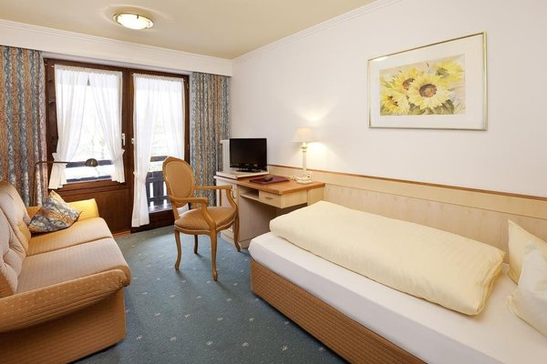Hotel Filser - 5