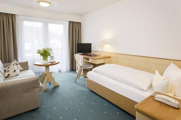 Hotel Filser - фото 6