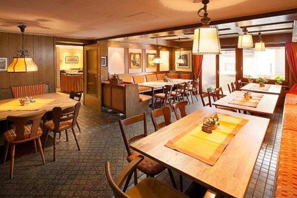 Altstadt-Hotel Zum Hechten - 13