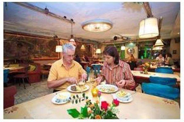 Altstadt-Hotel Zum Hechten - фото 15