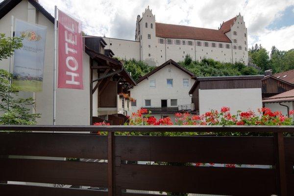 Altstadt-Hotel Zum Hechten - фото 23