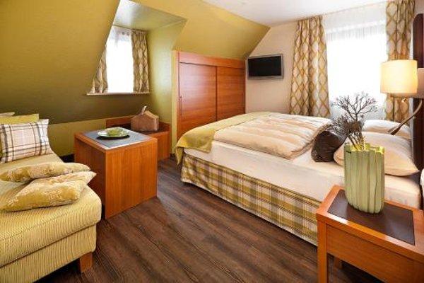 Altstadt-Hotel Zum Hechten - 3