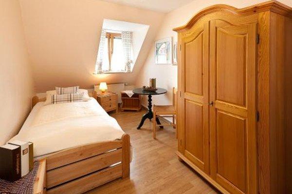 Altstadt-Hotel Zum Hechten - 4