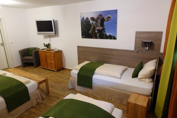 Altstadt-Hotel Zum Hechten - 5