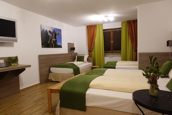 Altstadt-Hotel Zum Hechten - фото 6