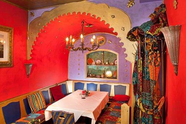 Altstadt-Hotel Zum Hechten - 7