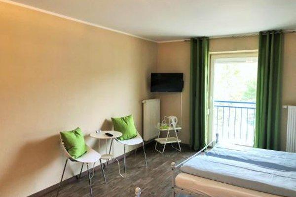 Motel Fussen im Allgau - 48