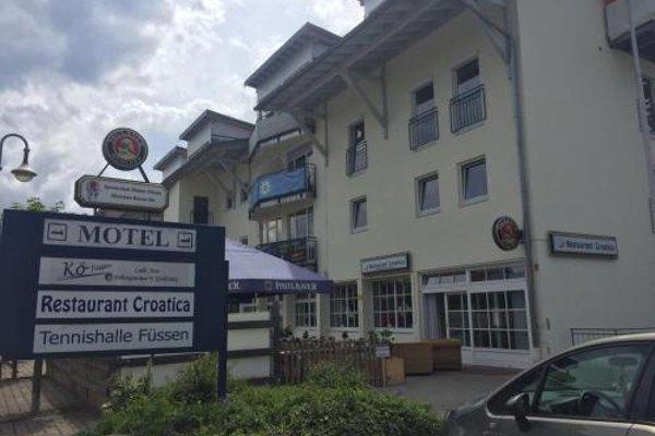 Motel Fussen im Allgau - 22