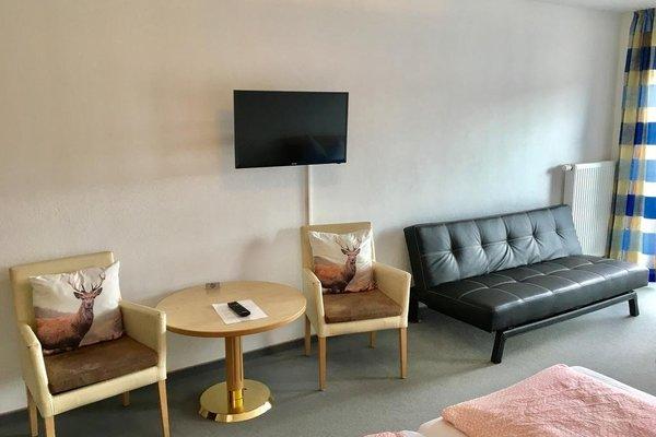 Motel Fussen im Allgau - 8