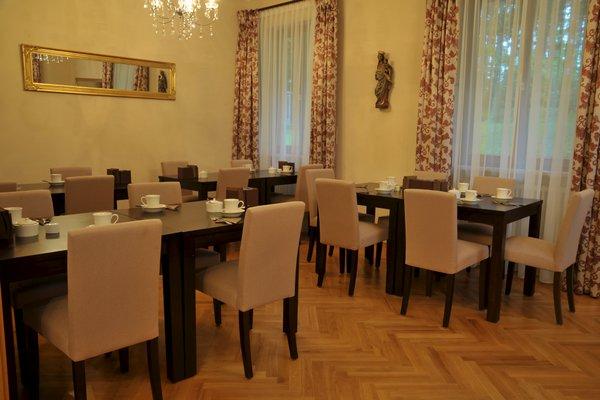 Villa Toscana - фото 10