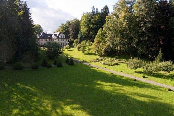 Villa Toscana - фото 19