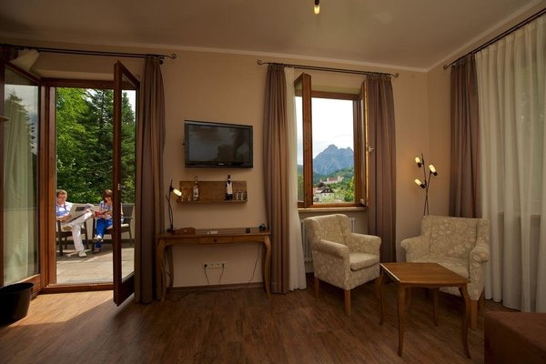 Villa Toscana - фото 5