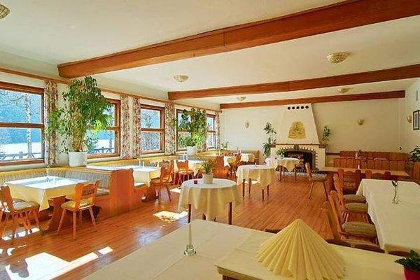 Hotel Restaurant Alatsee - фото 10