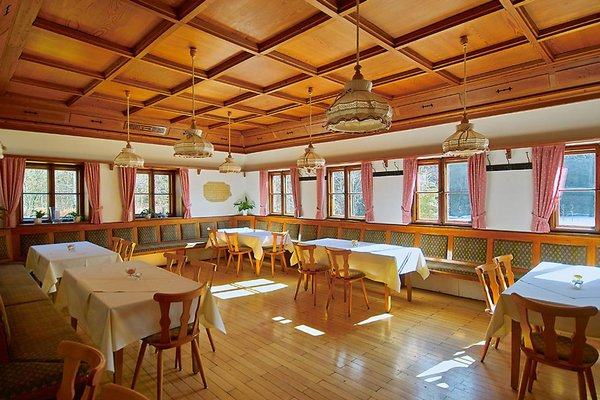 Hotel Restaurant Alatsee - фото 11