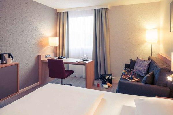 Further Hotel Mercure Nurnberg West - 32