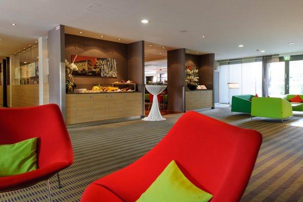Further Hotel Mercure Nurnberg West - 14