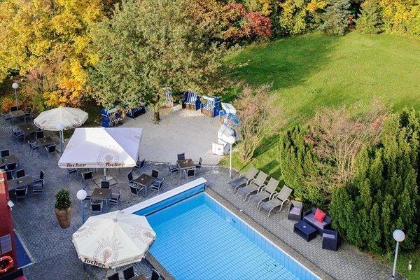Further Hotel Mercure Nurnberg West - 20