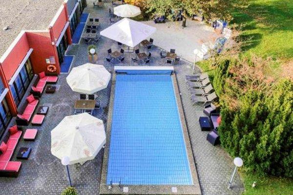 Further Hotel Mercure Nurnberg West - 21