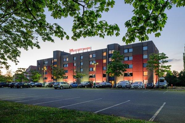 Further Hotel Mercure Nurnberg West - 23