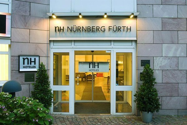 NH Furth Nurnberg - фото 21