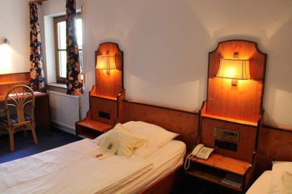 Hotel Hofler - фото 31