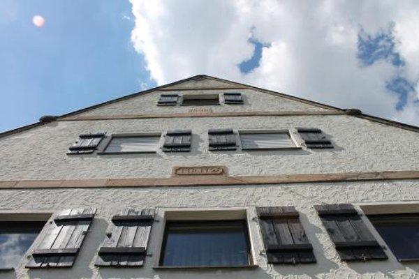Hotel Hofler - фото 21