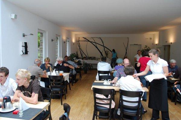 Wildenburger Hof - фото 4