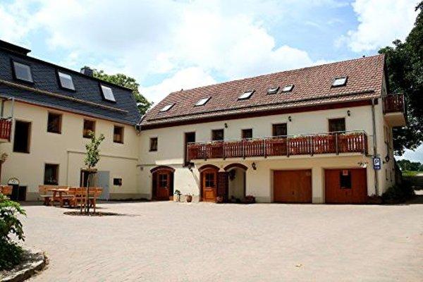 Pension Ferienhof Fischer - фото 17