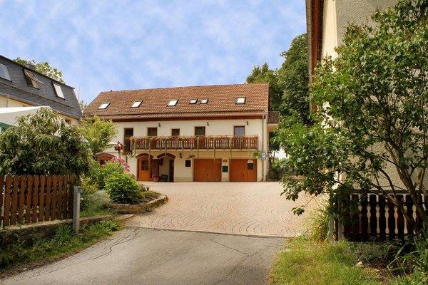 Pension Ferienhof Fischer - фото 23