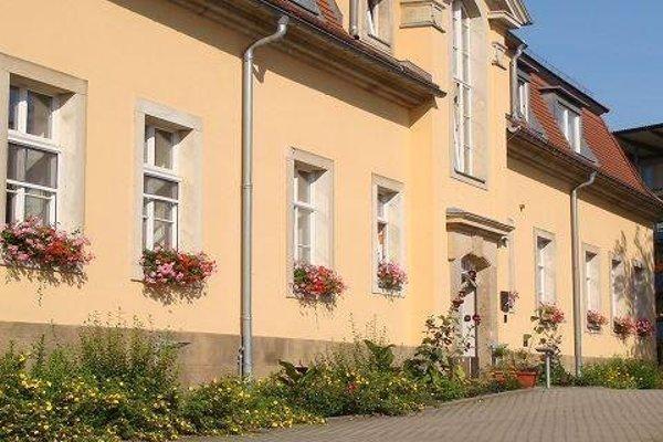 Hotel Regenbogenhaus - 19