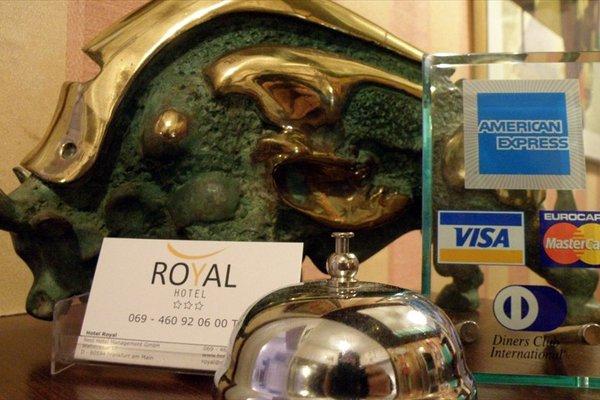 Royal (Макленбург-Передняя Померания) - фото 21