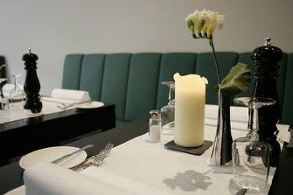 Fleming's Conference Hotel Frankfurt - 3