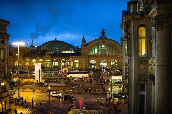 Frankfurt Hostel - фото 19