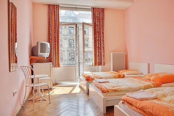 Frankfurt Hostel - фото 3