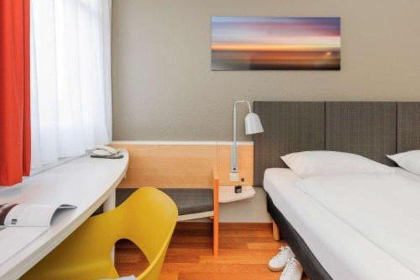 ibis Hotel Frankfurt Messe West - 3