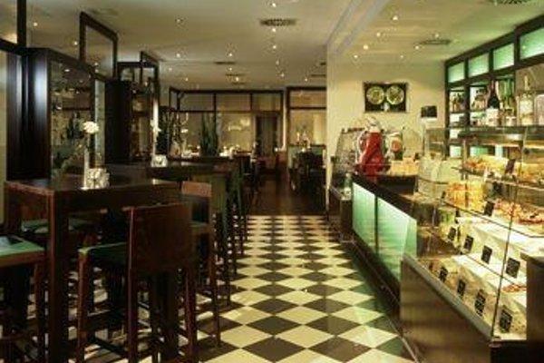 Fleming's Hotel Frankfurt-Messe - 12