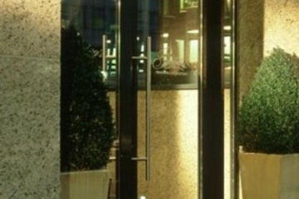 Fleming's Hotel Frankfurt-Messe - 14