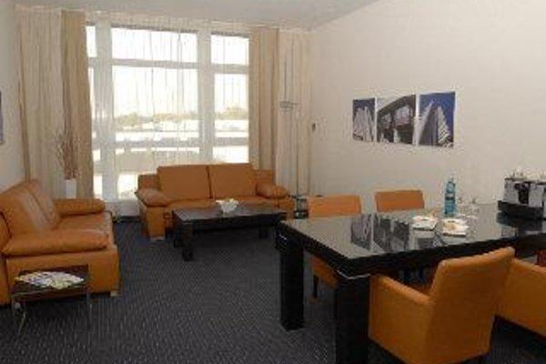 Fleming's Hotel Frankfurt-Messe - 15