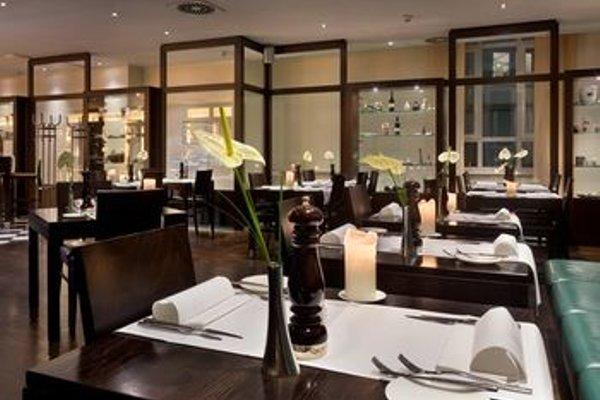 Fleming's Hotel Frankfurt-Messe - 16