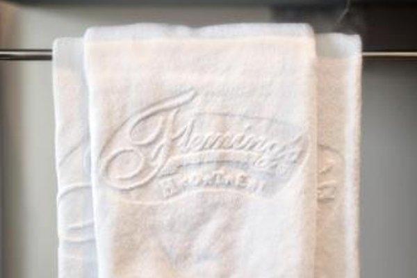 Fleming's Hotel Frankfurt-Messe - 17